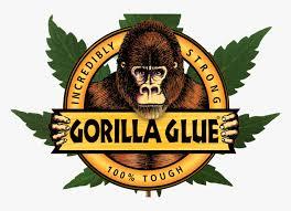 Gorilla Glue and Gorilla Tape