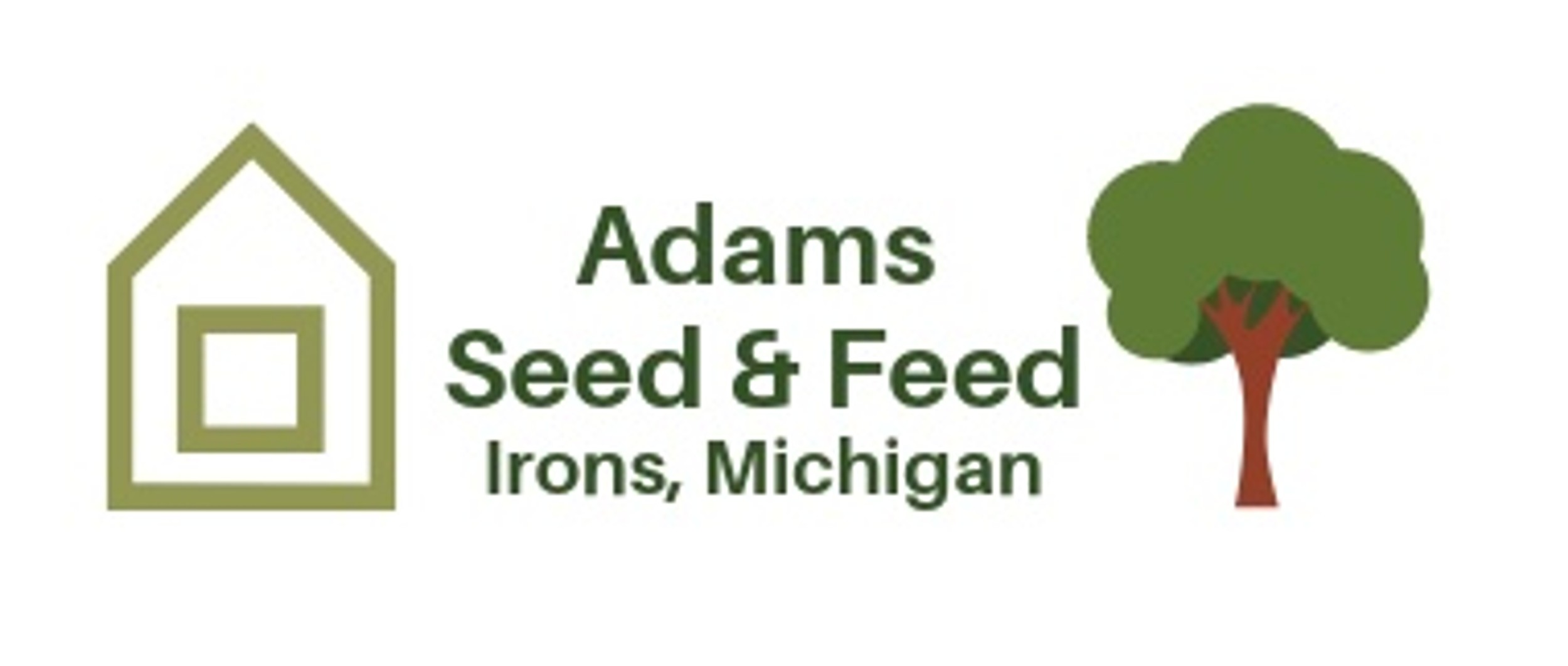 Adams Feed and Pet Supplies available in North Carolina