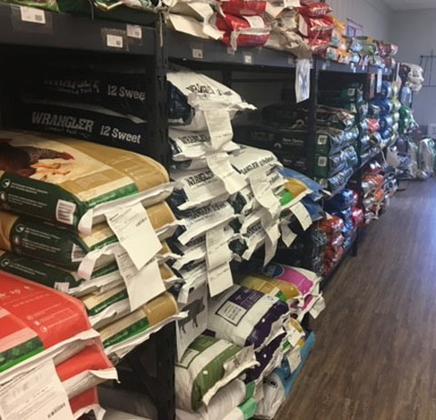 Farm and Livestock Supplies - Stanley Hardware and Feed